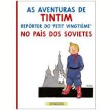 Tintim no País dos Sovietes - Hergé