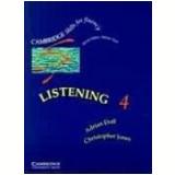 Cambridge Skills For Fluency Listening 4 - Adrian Doff