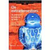 Os Extraterrestres - Heber Casal Sáenz