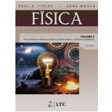 Física - Paul A. Tipler, Gene Mosca