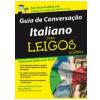 Guia de Conversa��o Italiano para Leigos