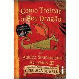 Como Treinar o Seu Dragão - Cressida Cowell