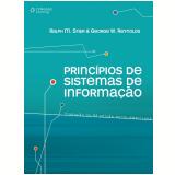 Princípios de Sistemas de Informação - George W. Reynolds, Ralph M. Stair