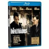 Infiltrados, Os (Blu-Ray) - Martin Scorsese (Diretor)