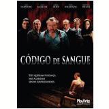 Código de Sangue (DVD) - Vários (veja lista completa)