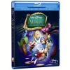 Alice no Pa�s das Maravilhas - Edi��o de 60� Anivers�rio (Blu-Ray)