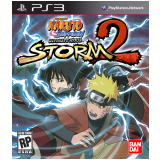 Naruto Shippuden: Ultimate Ninja Storm 2 (PS3) -