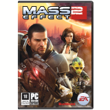 Mass Effect 2 (PC) -