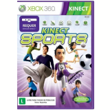 Kinect Sports (X360) -
