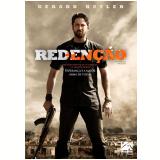 Redenção (DVD) - Gerard Butler, Michelle Monaghan