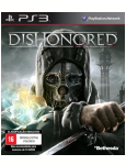 Dishonored + DLC (PS3)