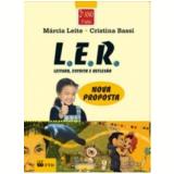 Ler-leitura, Escrita E Refle. 2�a,1�s-co-n.prop. - M�rcia Leite, Cristina Bassi