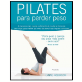 Pilates Para Perder Peso - Lynne Robinson