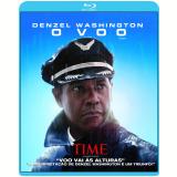 O Voo (Blu-Ray) - Robert Zemeckis (Diretor)