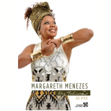 Margareth Menezes - Voz Talismã (DVD) - Margareth Menezes