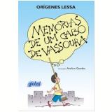 Memórias De Um Cabo De Vassoura - Orígenes Lessa