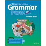 Grammar 2 With Cd Pack - Third Edition - Jennifer Seidl