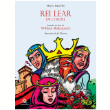 O Rei Lear Em Cordel