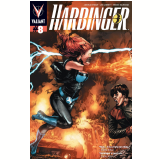 Harbinger (2012) Issue 8 (Ebook) - Baumann