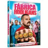 Fábrica De Hooligans (DVD) - Tom Burke
