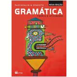 Gramática - Neuza Terezinha Spadoto, Maria Aparecida Paschoalin