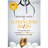 O Princípio 80/20 - Richard Koch