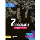 Geografia Espaço e Vivência 7º Ano - Rogério Martinez, Levon Boligian, Wanessa Garcia ...