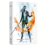 Trono De Vidro - (vol. 5) - Império De Tempestades - Tomo 1