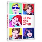 Clube dos Cinco (DVD) - John Hughes (Diretor)