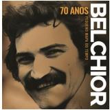Belchior - Pequeno Mapa Do Tempo - Belchior 70 Anos (CD) - Belchior