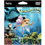 O Mar Não Está Para Peixes - Tubaroes À Vista! (DVD) - Jamie Kennedy, Andy Dick