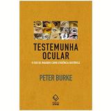 Testemunha Ocular - Peter Burke
