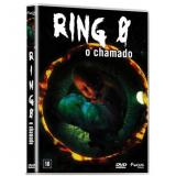 Ring Zero - O Chamado (DVD) - Nanako Matsushima