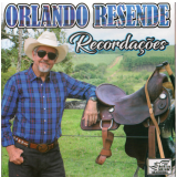 Orlando Resende - Recordações - Vol 5 (CD)