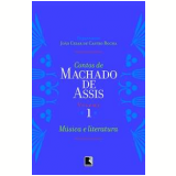 Contos de Machado de Assis (Vol.1) - Machado de Assis