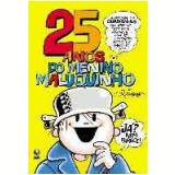 25 Anos do Menino Maluquinho