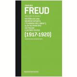 Sigmund Freud (1917-1920, Vol. 14) - Sigmund Freud