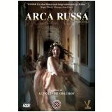Arca Russa (DVD) - Aleksandr Sokúrov