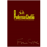 O Poderoso Chef�o: The Coppola Restoration - Trilogia (DVD)