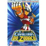 Cavaleiros do Zodíaco, Os - Santuário - Volume 1 (DVD) - Kozo Morishita (Diretor)
