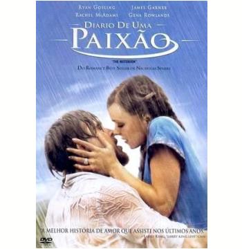 Diário de Uma Paixão (DVD)