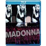Madonna - Stick And Sweet Tour (Blu-Ray) - Madonna