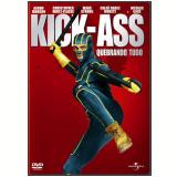 Kick-Ass - Quebrando Tudo (DVD) - Nicolas Cage