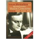 Mendelssohn - Violin Concerto (DVD) - Yehudi Menuhin