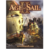 Age of Sail II: Privateer's Bounty (PC) -