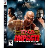 TNA Impact! (PS3) -