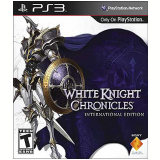 White Knight Chronicles: International Edition (PS3) -