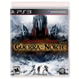 Senhor dos An�is: Guerra no Norte (PS3) -