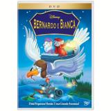 Bernardo e Bianca (2012) (DVD) -