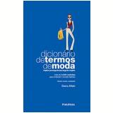 Dicionário de Termos de Moda - Diana Aflalo